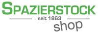 Logo des Spazierstock Shops, kaufen Sie hier Stöcke aller Art seit 1863